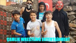 Çamlık Wrestling Entertainment