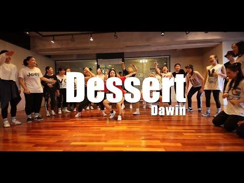 Dessert - Dawin Choreography. LIA KIM