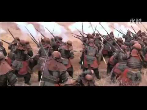 watch Chinese Military History of thousands years