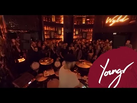 Youngr W Suite Sessions Live 360 Video