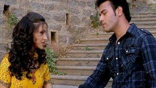 Zabardast Hyderabadi Movie || Aziz Naser Impressing Shagufta Zareen Love Scene