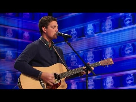 America s Got Talent S09E01 Jaycob Curlee Awesome Singer TRY NOT TO CRY