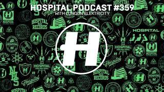 Hospital+Records+Podcast+359+with+London+Elektricity