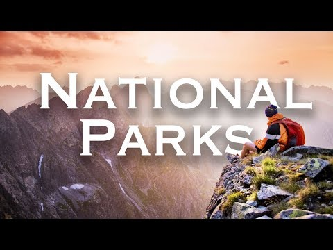 Top 29 Best National Parks in The USA From Alaska to Hawaii to Zion