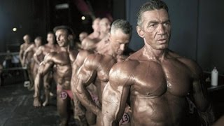 Bodybuilder (2014) - (English + Spanish subs)