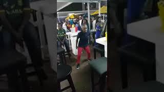 EYADINI vosho dance challenge new