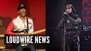 Tom Morello Reports on Hearing Tool's New Album