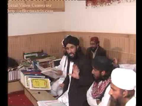 Munazra 11 36 Mufti Hanif Qureshi suni with Talib ur rahman wahabi