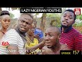 Download Video Download LAZY NIGERIAN YOUTHS (Mark Angel Comedy) (Episode 157) 3GP MP4 FLV