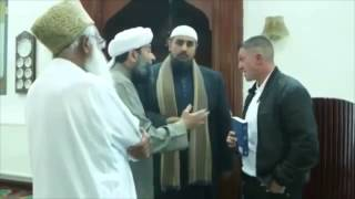 Ibrahim Mogra Exposed his Kufr when he met Tommy Robinson on National Television