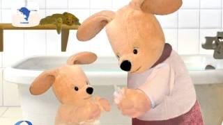 《小太陽1-3歲幼兒雜誌》洗澡時間到了!洗澡真好玩