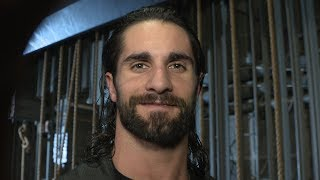 Seth Rollins on reuniting with Dean and Roman: WWE Network Pick of the Week, Nov. 3, 2017