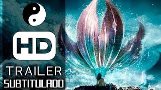 [SUB ESP] The Mermaid  Trailer / La sirena / las travesuras de una sirena Trailer
