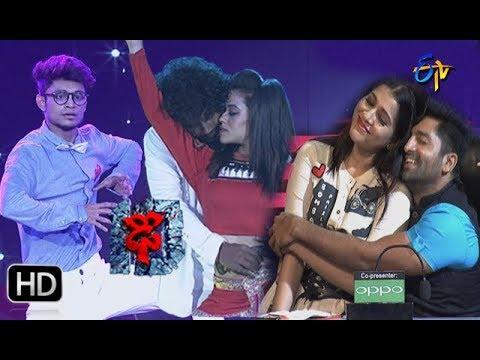 Xxx Mp4 Dhee 10 6th December 2017 Full Episode ETV Telugu 3gp Sex
