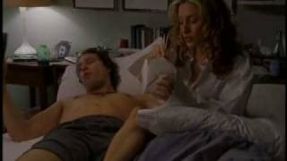 Sex And The City  Deleted Scene 03- Aidan's first time