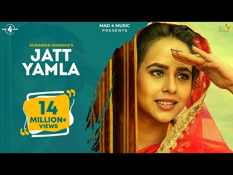 Xxx Mp4 JATT YAMLA Full Video SUNANDA SHARMA Latest Punjabi Songs 2017 AMAR AUDIO 3gp Sex
