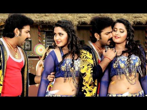 Xxx Mp4 Pawan Singh Amp Kajal Raghwani Bhojpuri Hot Movie Song Hukumat New 3gp Sex