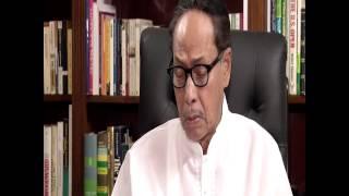 Ershad Interview with Mahfuz Mishu@ Jamuna TV