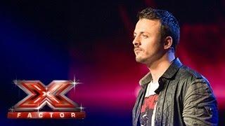 Daniel Kajmakoski (Counting Stars - One Republic) - X Factor Adria - LIVE 4