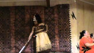 EFKS PAPATOETOE AU-TALAVOU 2015 - Fe'epo Ma'ulu'ulu & Taualuga