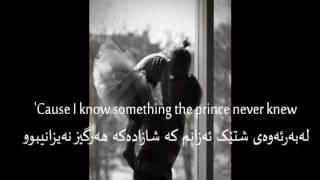 Steven Curtis Chapman-Cinderella-(ژێرنوسی کوردی) Translated to Kurdish- lyrics