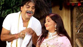 बेटा पीके पाउच आइल बा - Pyar Mohabbat Jindabad - Anand Mohan - Bhojpuri Movie Hot Comedy Songs 2017
