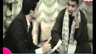 اغانى حزينه كليب مات الضمير على قناة المولد   YouTube 2
