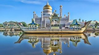 Top 10 Most Beautiful Mosques 2016
