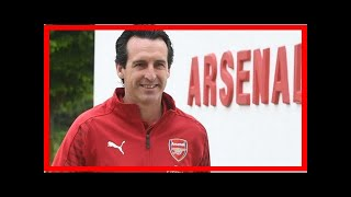 Breaking News | Arsenal eye Junior Firpo transfer from Real Betis