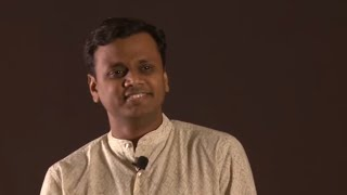 Checkmate Stress in 3 Moves | Rashmin Pulekar | TEDxMSIT