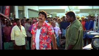 Thuruppu Gulan Malayalam Movie | Mlayalam Movie | Mammooty Beats Villans
