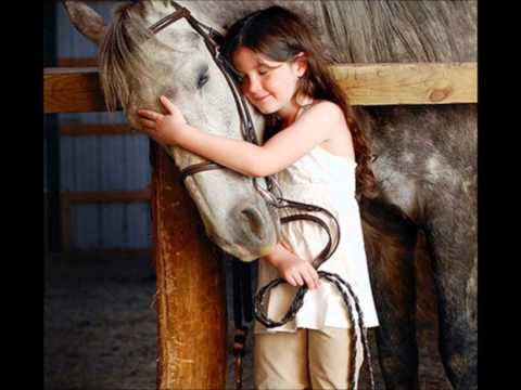 horse video tim mcgraw- my little girl