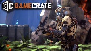 GameCrate Plays - Mass Effect: Andromeda