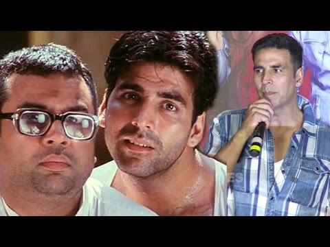 Xxx Mp4 Akshay Kumar ANGRY For Not Being Part Of Hera Pheri 3 3gp Sex