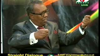 Straight Dialogue with Shykh Seraj - 09/10/13 - Part - 7