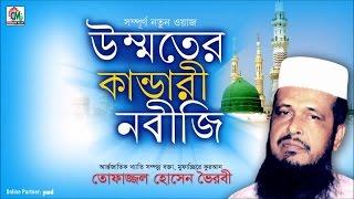 MD Tofazzal Hossain - Ummoter Kandari Nobiji | Bangla Waz | Chandni Music