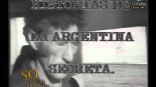 60 años: Historia de la Argentina Secreta (1975)