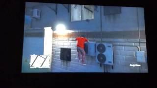 GTA 5 ONLINE HIDING SPOT GLITCHES 1.18 (Xbox One,Xbox 360,PS4 & PS3)