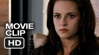 Twilight Saga: Breaking Dawn - Part 2 Movie CLIP - Acting Human (2012) - Kristen Stewart Movie HD