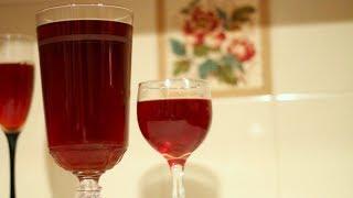 HOW TO MAKE VERY EASY HOMEMADE GRAPE WINE/മുന്തിരി വൈൻ /RED WINE