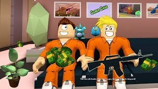 New Apartment in JailBreak / Roblox / Gamer Chad Plays