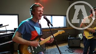 Pinegrove - Cadmium -  Audiotree Live (3 of 8)