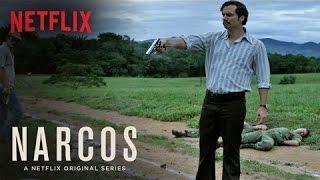 Narcos | Just Say No [HD] | Netflix