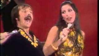 Sonny & Cher - Love Grows (Where My Rosemary Goes)