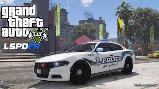 GTA 5 LSPDFR 0.3.1 - EPiSODE 405 - LET'S BE COPS - LIVE PATROL (GTA 5 POLICE MOD)