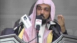 د.سلمان العودة - إشراقات قرآنية : سورة القلم