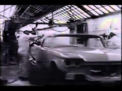 1959 DeSoto Body & Assembly Facility