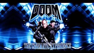 The Cinematic Experience: Doom 2005 Audio Commentary