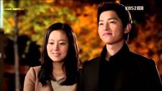 [ MV] SONG JONG KI 善良的男人 OST - 真的