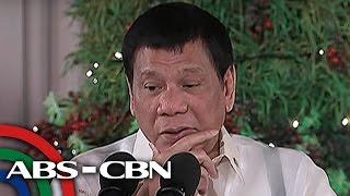Bandila: Mga mayor, dumagsa sa Palasyo para makipag-usap kay Duterte